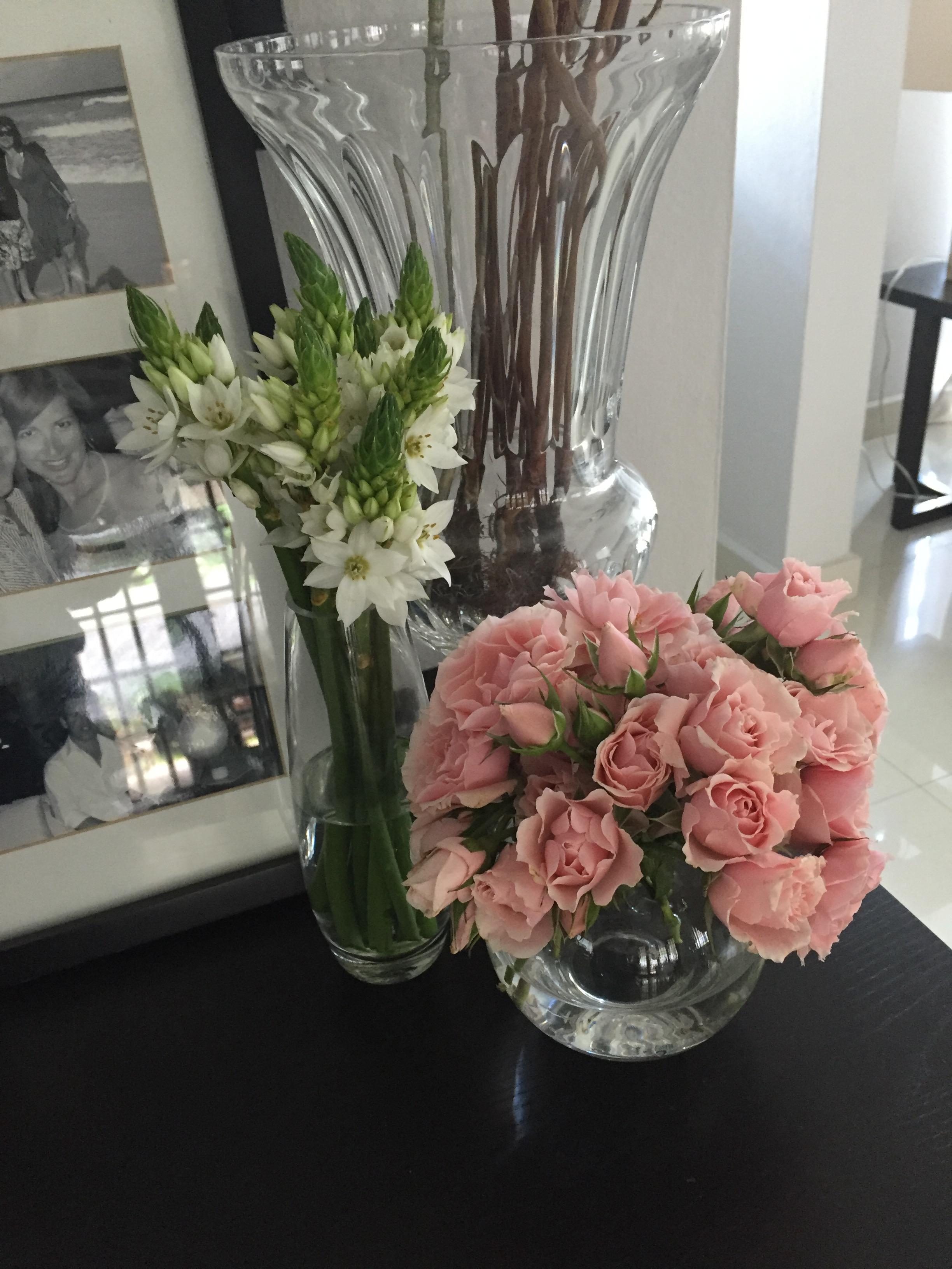 Flores Sencillas, Decorando con Flores | ENSALPICADAS