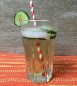 Cucumber Ale