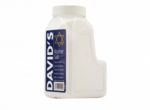 Sal Kosher marca David's
