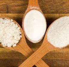 articulo sobre como usar sal kosher para cocinar