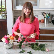 Sobre Norma Berríos Fundadora de Ensalpicadas.com