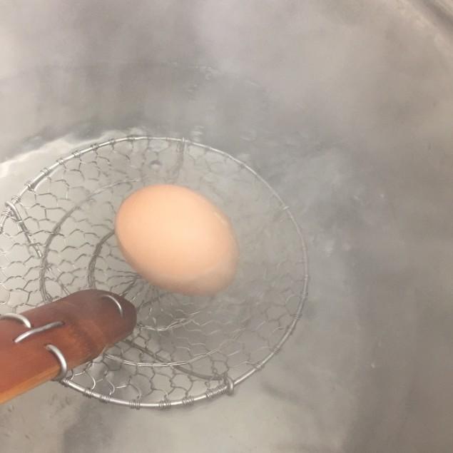 Huevos Hervidos 2