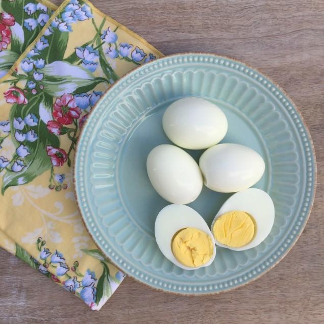 Huevos hervidos 5