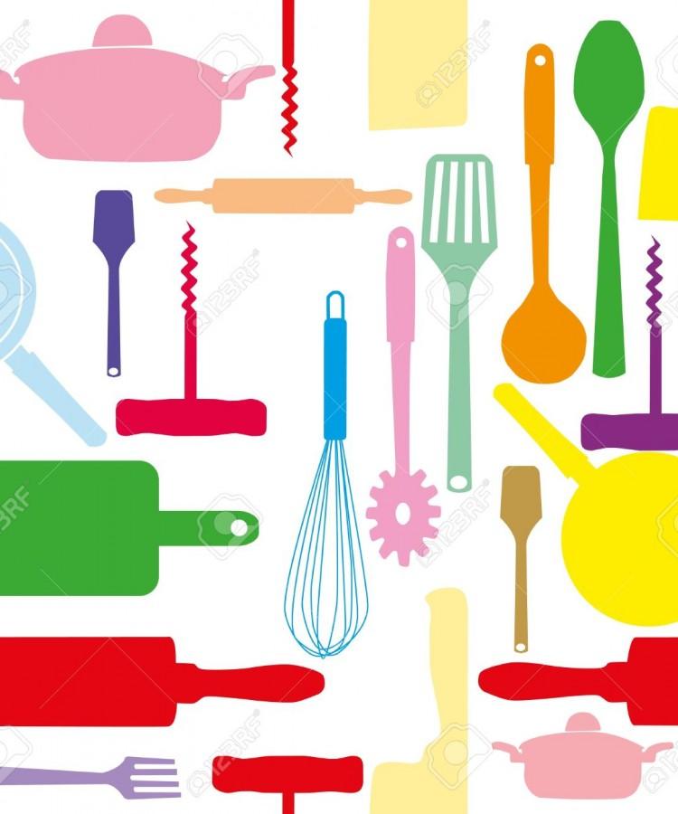 10 utensilios de cocina que deber as conocer y utilizar for Utensilios de cocina nombres e imagenes