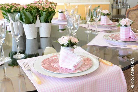 pink mesa