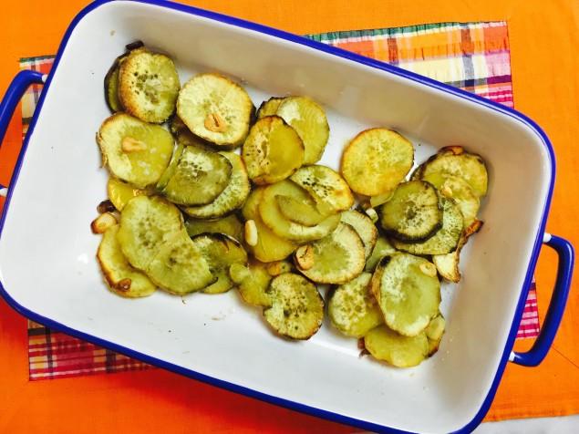 Batatas Blancas 2