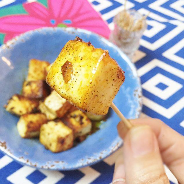 Foto Queso Frito 1
