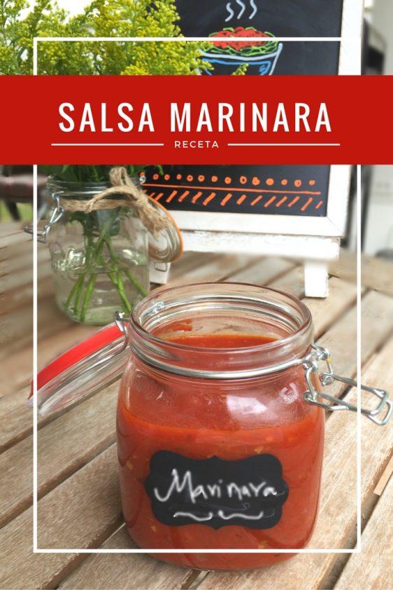 Salsa Marinara
