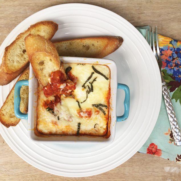 Huevos italianos 1