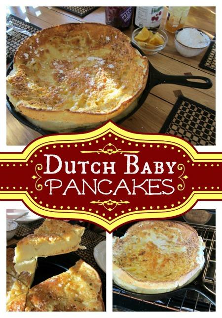 german-pancake