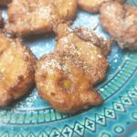 La mejor receta de Barriguitas de Vieja o tortitas de calabaza