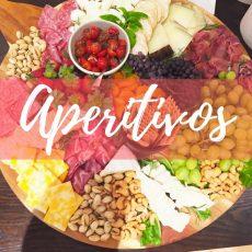Muchas recetas fáciles de aperitivos con muchas fotos explicativas. www.ensalpicadas.com