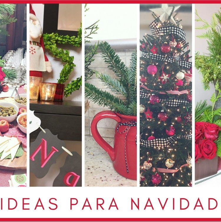 Muchas fotos de decoración de navidad. Many Christmas Decoration photos