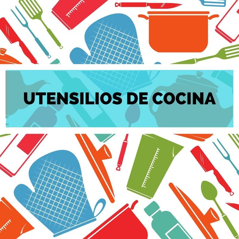 Utensilios de cocina recomendados ensalpicadas for Utensilios de cocina tumblr