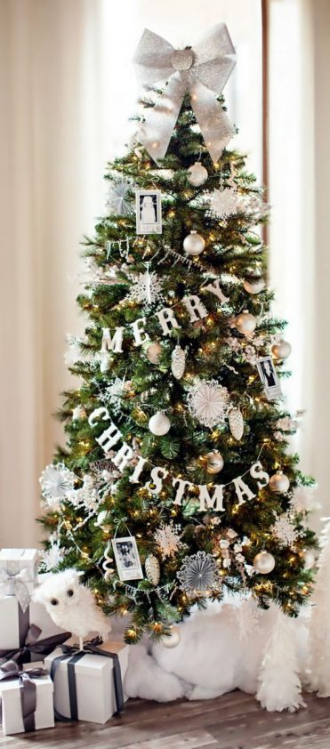Decoraci n de navidad nuevas tendencias para decorar tu for Adornos navidenos ultimas tendencias