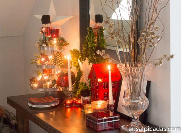 Decoracion de Navidad 2017