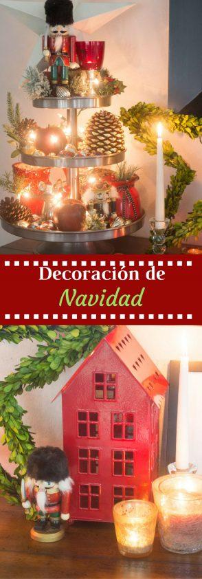 Ideas para Decorar en Navidad (2017)