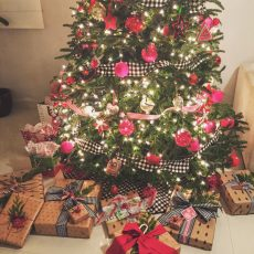 Envolturas de Regalo para Navidad
