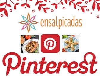 Link a Pinterest ensalpicadas