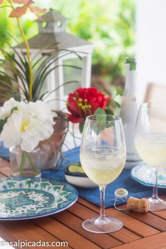 Conoces los vinos Ice?