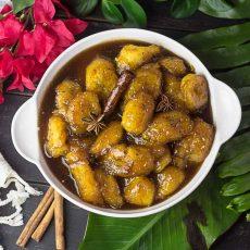 Receta de Amarillos en Almíbar. Deliciosa!
